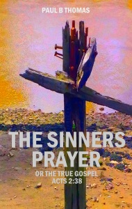 sinners prayer 2016Y