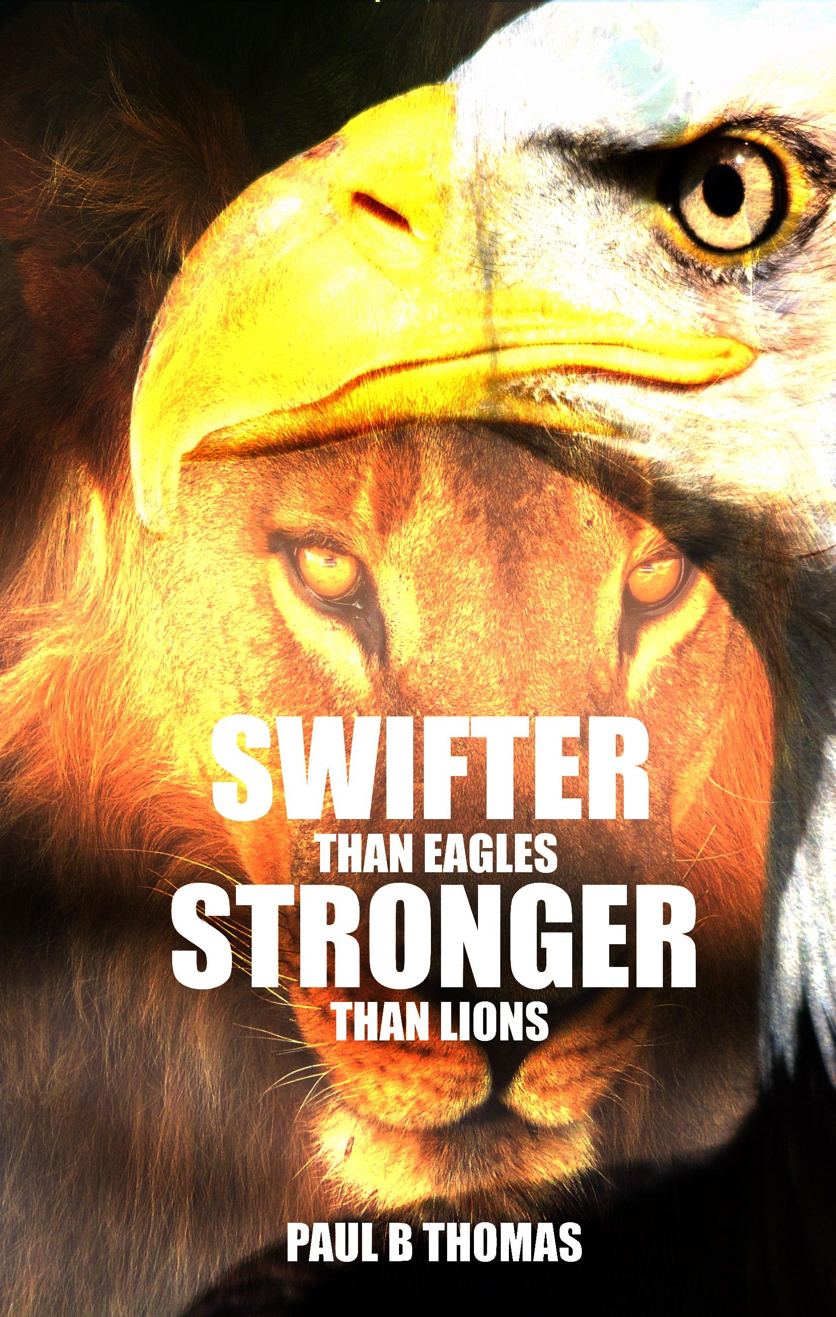 eagles lion3